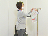 CAPD(連続携行式腹膜透析)