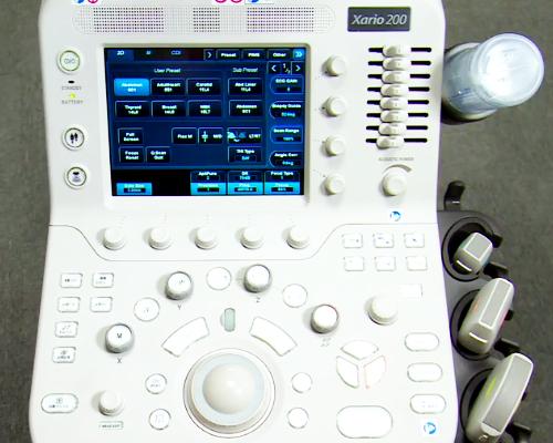 機器の操作
