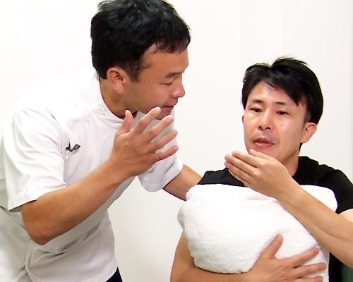 効果的な咳嗽とその介助方法