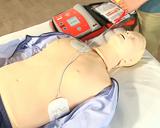 AED の使用