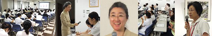 第14回 病院看護師による在宅看護支援