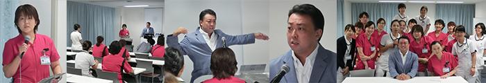 第7回 Dr.大島一太の心電図講座シリーズ 〜新人からベテランまで〜 全ての診療科目で働く誰もが 知っておくべき心電図のポイント!