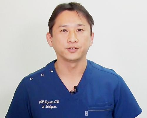 看護に役立つエコーの使用法:膀胱エコー、下大静脈エコー