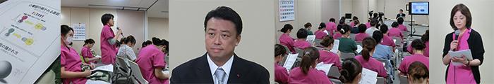 第8回 Dr.大島一太の心電図講座シリーズ<br>息切れ、胸痛の心電図を読む〜症状、主訴からみる心電図