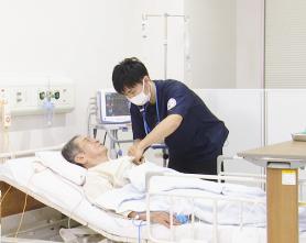 ビデオ視聴による看護必要度評価の訓練