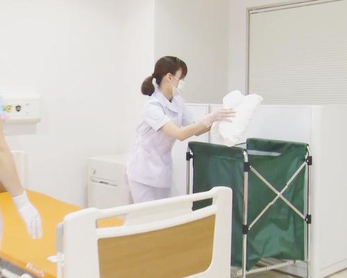 感染予防策の実際、標準予防策2