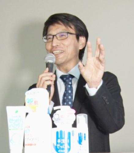 手指衛生講座~感染対策の重要性と対策の基本「手洗い」について